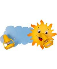 Klik Klik 0118.02 - Stropní svítidlo SUN 2xE14/40W/230V 28478