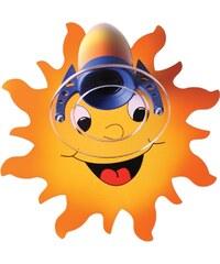 Klik Klik 0119.01 - Nástěnné svítidlo SUN E14/40W/230V 28482