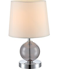 Globo Globo 21665 - Stolní lampa VOLCANO 1xE14/40W/230V GL3568