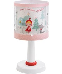 Dalber Dalber D-61901 - Dětská lampička LITTLE RED 1xE14/40W/230V PI191