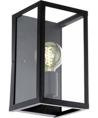 Eglo Eglo 49394 - Nástěnné svítidlo CHARTERHOUSE 1xE27/60W/230V EG49394