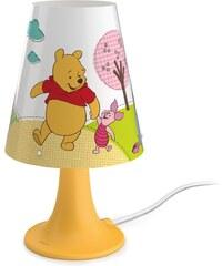Philips Philips 71795/34/16 - Dětská stolní lampa DISNEY WINNIE THE POOH LED/2,3W/230V P1360