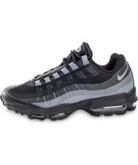 Nike Baskets/Running Air Max 95 Ultra Essential Noire Homme