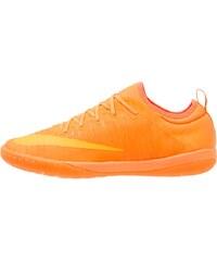 Nike Performance MERCURIALX FINALE II IC Chaussures de foot en salle total orange/bright citrus/hyper crimson