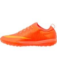 Nike Performance MERCURIALX FINALE II TF Chaussures de foot multicrampons total orange/bright citrus/hyper crimson
