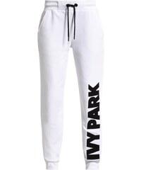 Ivy Park Pantalon de survêtement white