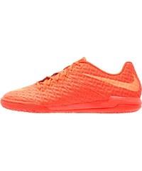 Nike Performance HYPERVENOMX FINALE IC Fußballschuh Halle bright crimson/hyper orange/total crimson