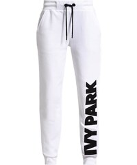 Ivy Park Jogginghose white
