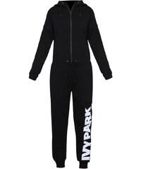 Ivy Park Jumpsuit black