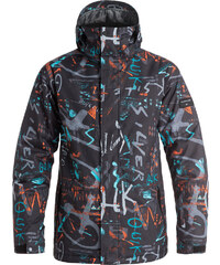 Quiksilver Parky Mission Printed Jacket Quiksilver