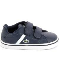 Lacoste Chaussures enfant Fairlead 316 1 BB Marine