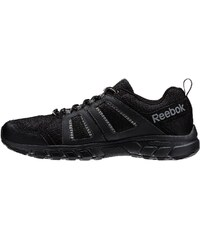 Reebok DMX RIDE COMFORT RS 3.0 Chaussures de course black/gravel/flat grey