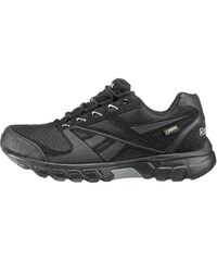 Reebok SKYE PEAK IV GTX Chaussures de course black/silver/steel