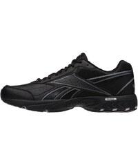 Reebok DAILY CUSHION 3.0 RS Chaussures de course black/gravel/flat grey