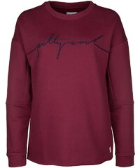 Marc O'Polo DENIM Sweatshirt red velvet