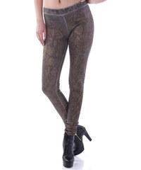 Sexy Woman Legíny / Punčochové kalhoty Dámské legíny Sexy Woman