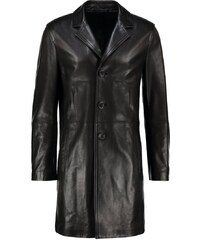 Joseph HOWARD Lederjacke black