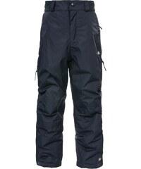 Trespass Dětské lyžařské kalhoty Marvelous - černé