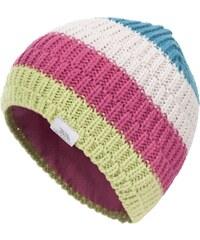 Trespass Dívčí pruhovaná čepice Hendrix - barevná