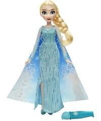 Hasbro Panenka s vybarvovací sukní - Elsa