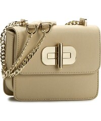 Kabelka TOMMY HILFIGER - Turn Lock Mini Crossover Solid AW0AW03377 045