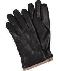 eem-fashion Lederhandschuhe aus Leder