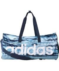 adidas Performance Sac de sport ice blue/collegiate navy/white