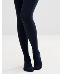 Plush Fleece - Collants doublés - Bleu marine
