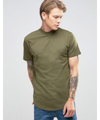Only & Sons - T-shirt - Vert