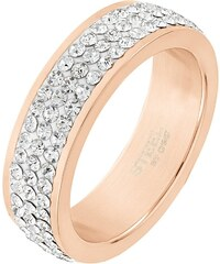STEEL by Christ Ring rosé