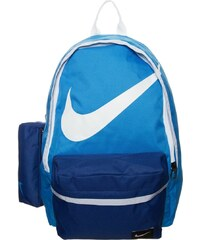Nike Performance HALFDAY BACK TO SCHOOL Tagesrucksack light photo blue/deep royal blue/white