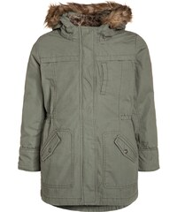 GAP 3IN1 Parka mesculen green