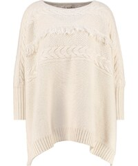 Fine Collection DOLLY Strickpullover ivory
