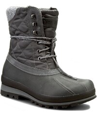 Sněhule NAPAPIJRI - Greta 13742529 Dark Grey N88