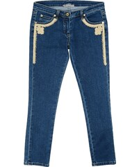 ERMANNO SCERVINO JUNIOR DENIM