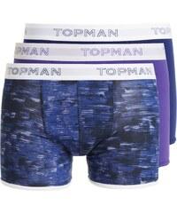 Topman 3 PACK Shorty multi bright