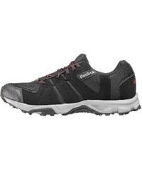 Reebok TRAIL XC GTX Chaussures de course black/flat grey/red rush