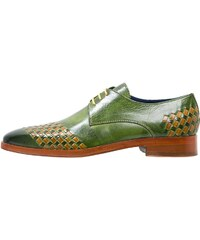 Melvin & Hamilton LEWIS 24 Derbies green/yellow