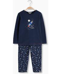Esprit Pyjama en jersey 100 % coton