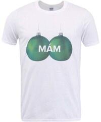 Pánské tričko ZOOT Originál Mám koule