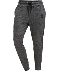 Religion HAZARD Pantalon de survêtement black/grey