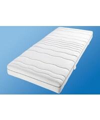 Gelschaummatratze My Sleep Gel BeCo flexibel (bis 100 kg)