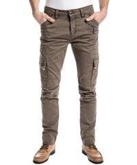 Hosen lang BenTZ cargo pants Timezone braun 32,33,34,36,38,40