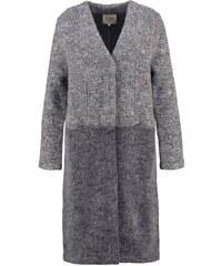 Fine Collection EVA Wollmantel / klassischer Mantel grey
