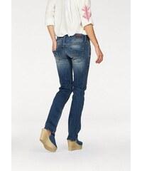 Damen LTB Slim-fit-Jeans Jonquil LTB blau 25,26,27,28,29,30,31,32