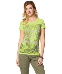 Cheer Damen T-Shirt grün 36,38,40,42,44,46