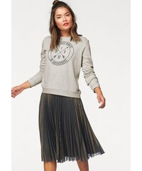 Damen Sweatshirt TOM TAILOR DENIM natur L (40),M (38),S (36),XL (42),XS (34)