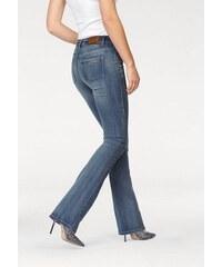 Arizona Damen Bootcut-Jeans Baby Boot blau 17,18,19,20,21,22,76,80,84,88