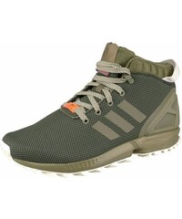 Sneaker ZX Flux 5/8 TR adidas Originals grün 40,41,42,43,44,45,46,47