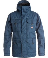 Pánská zimní bunda DC Servo Jkt insignia blue L